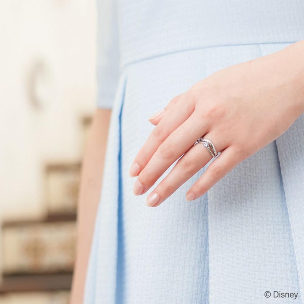 超夢幻迪士尼公主婚戒!仙杜瑞拉「美到婚頭」讓公主粉暴動:我要傳給男友❤
