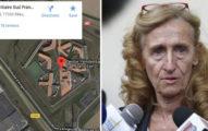 Google拍監獄害「犯人輕鬆逃走」 法部長放話:別曝光敏感位置!