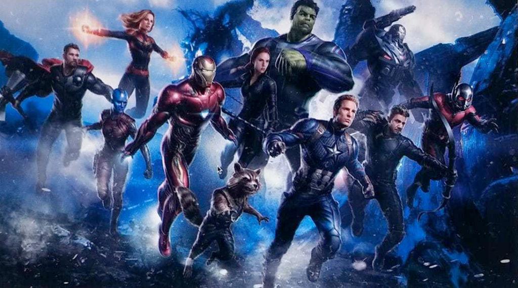 超菜英文名字窘境!「名字接龍」一聲克里斯讓索爾、星爵、美隊全回頭 接著釣出整個漫威宇宙