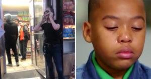 9歲弟被汙控「非禮大嬸」還堅持報警 他淚崩:不會原諒她