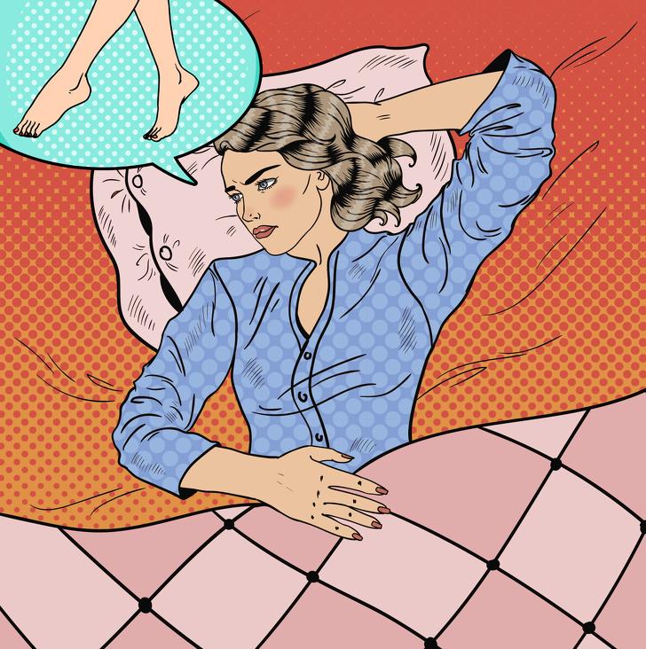 走啦去吃宵夜吧~10個「造成你睡眠不良」的原因 餓肚子睡會睡不好!