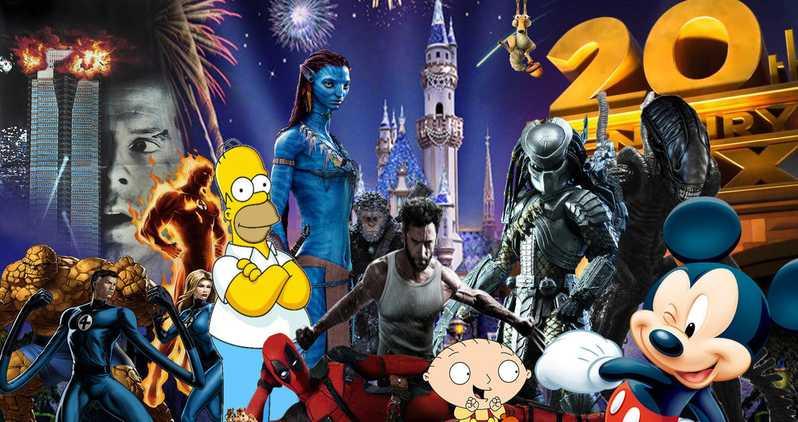 迪士尼2.1兆吃下福斯影業!「金鋼狼、死侍、X戰警、阿凡達」可望進入漫威宇宙