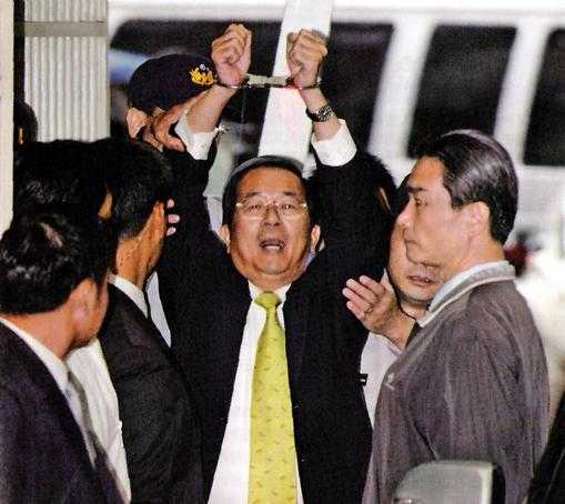 到底誰裝病?柯文哲「真的不想選總統」 陳水扁嗆:別裝,要出來選就直說