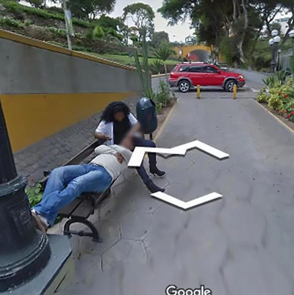 人在做Google在看!他驚見「老婆身影」雙腿躺著男人 一放大:X!居然不是自己