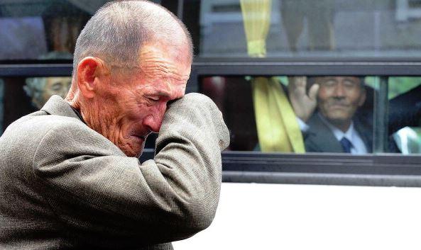 13張「讓最冷酷的人也不禁流淚」的溫暖照片 愛就是:不管妳變什麼樣子,我都愛妳❤️️