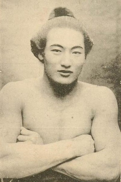 10張「100年前日本美男子照」!第5位根本就是古代版池昌旭~