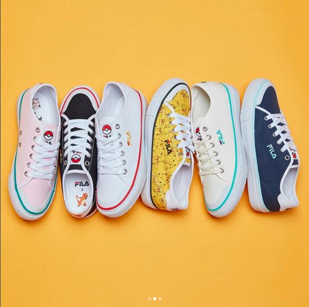 2018最新《寶可夢》商品大整理 「伊布包包、Switch、球鞋」每一個都好想要❤
