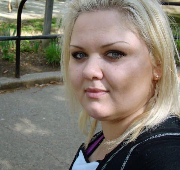 124公斤女遭男友罵「胖肥的垃圾」 瘦身後美到超渣前任驚呆:可以復合嗎?