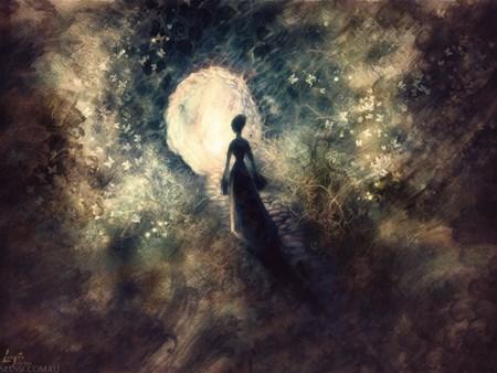 24個「你做了一輩子的夢」卻不知道的震撼真相 #8你在夢裡...永遠只記得最消極的情緒