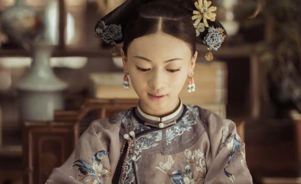 清朝9位「地位最高女人」!慈禧穿朝服氣勢比皇帝還強 富察是最美的❤️️