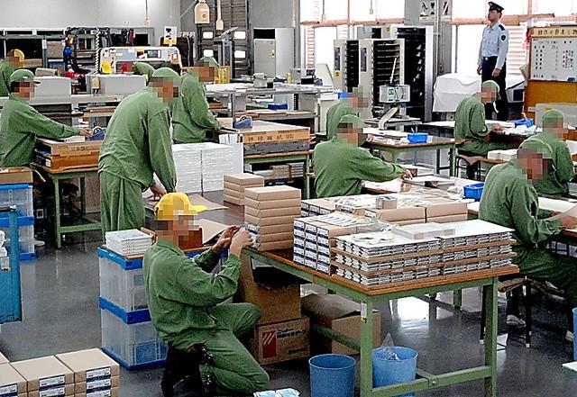 日記者主動蹭牢飯 入監服勞役後發現「月薪26K+包3餐」:林北還週休二日!