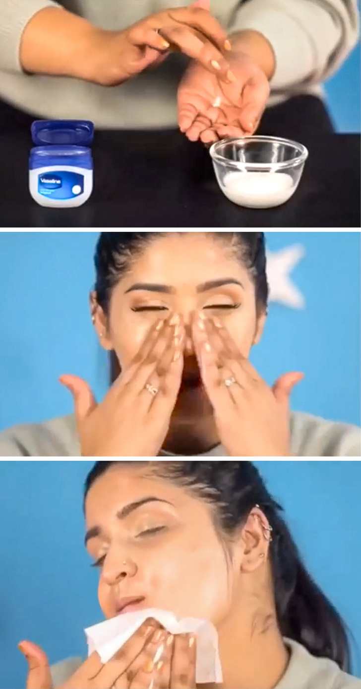 別偷懶了~15個超實用「化妝的隱藏技巧」 乾掉的睫毛膏其實還能繼續用!