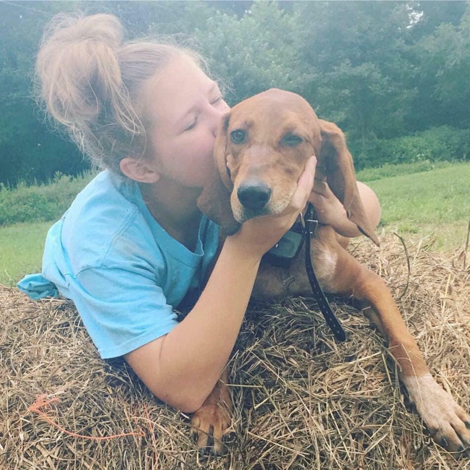 12歲女孩「過馬路救狗狗」 爸媽卻反而再也見不到2個小寶貝:從小說的她就這樣忘了...