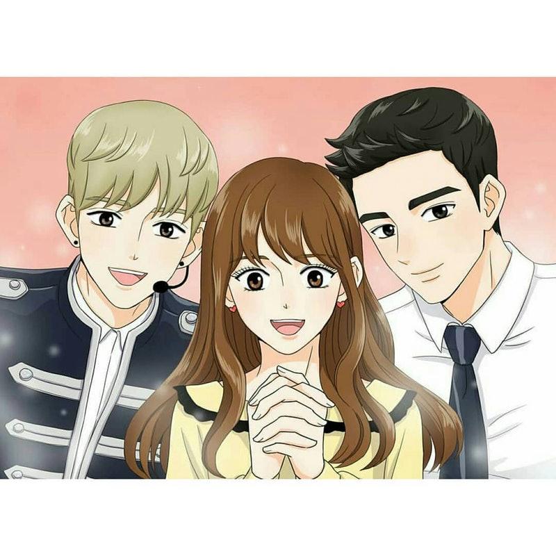 8部「韓國年輕人都在看」的最紅韓國漫畫 一覺醒來就變成了大帥哥?