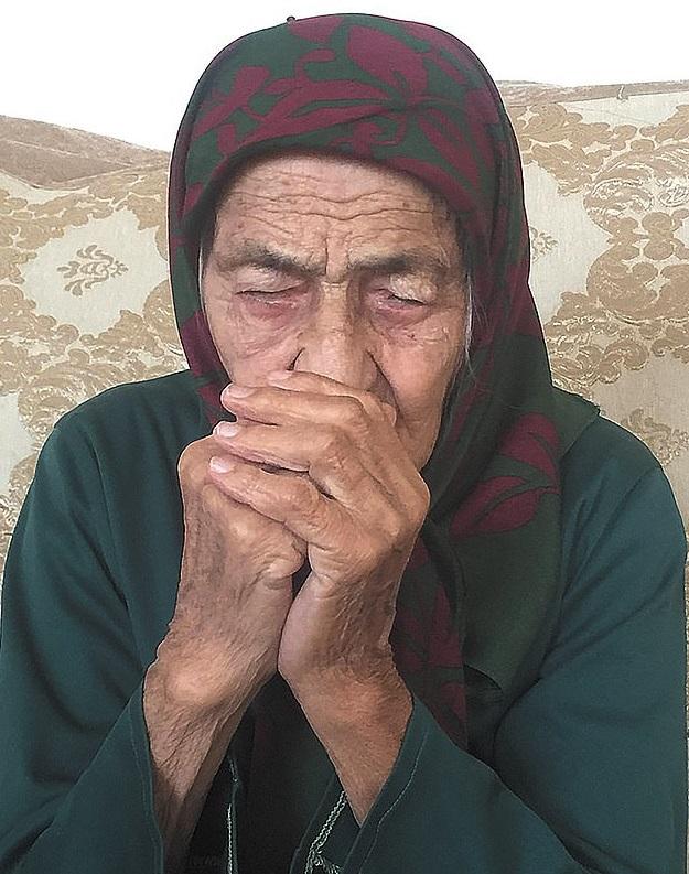 阿拉不願帶我走!世界最長壽129歲奶奶身經6場戰爭:我的生命太長,快樂卻太少...