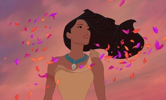 真的有寶嘉康蒂!迪士尼歌頌浪漫愛情 印地安人氣炸狂飆:她是被挾持的10歲人質