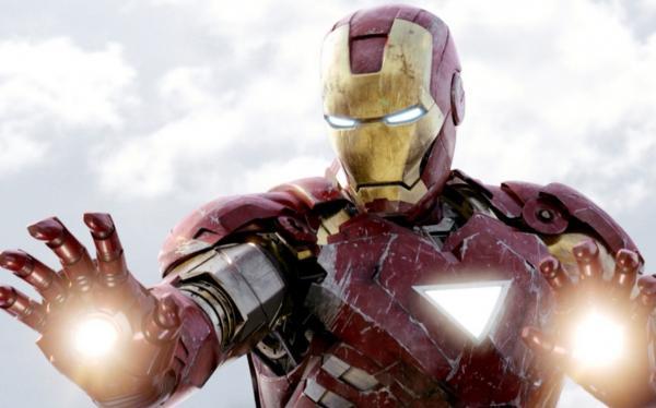 鋼鐵人「《復仇者4》戰袍設計圖」曝光 全新配色、功能受蟻人影響!