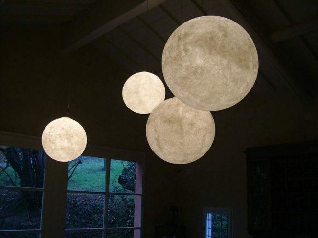 22個讓你佩服得五體投地的「神創意設計」  像雲朵的澆花器超唯美~
