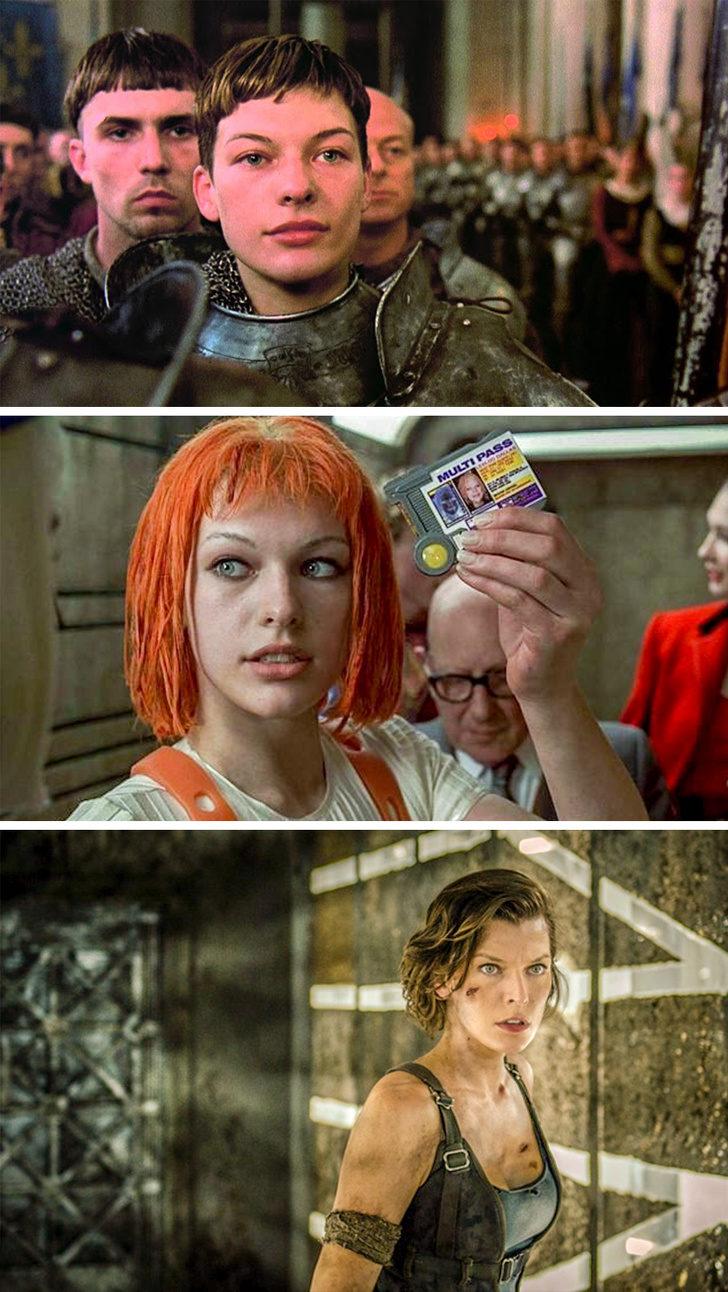 18位看來看去「怎麼演都演同一類電影」的演員 女版馮迪索有些片「只有她能演」!