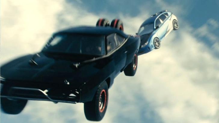 20個「已經超過大腦想像容量」的電影背後秘密 《神力女超人》真的看不出來!