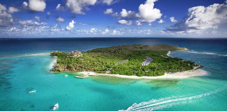7個「你不用成為有錢人」就可以去的超美海島 一晚18000先多揪幾個朋友當分母啦~