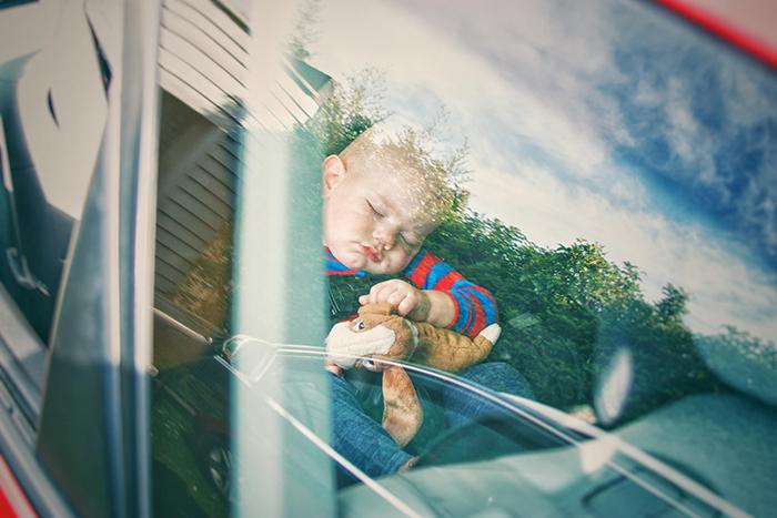 小心睡著的嬰兒!專業褓姆透露「絕不照顧熟睡小孩」:我們下場會很慘