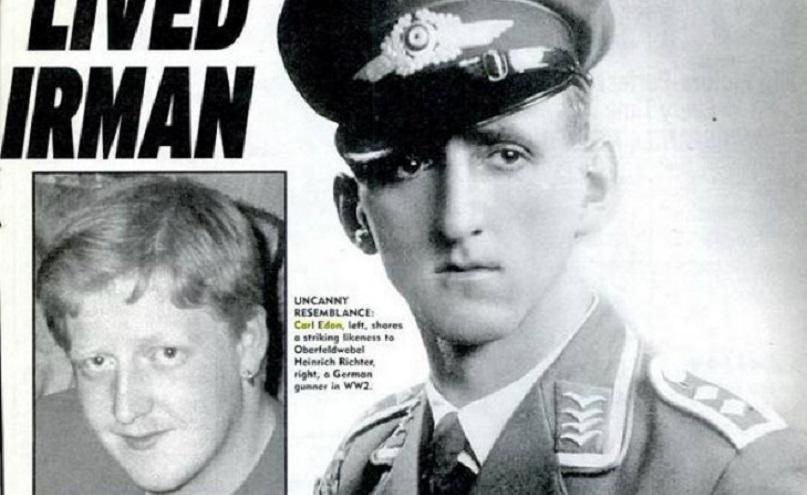 13歲弟堅稱自己是「二戰德國軍官」 預言他將在25歲離世...不但成真還挖出飛機殘骸!