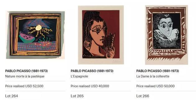 AI智慧創造藝術作品拍賣1300萬天價 隔壁放畢卡索「價錢直接讓他從棺材跳起來!」