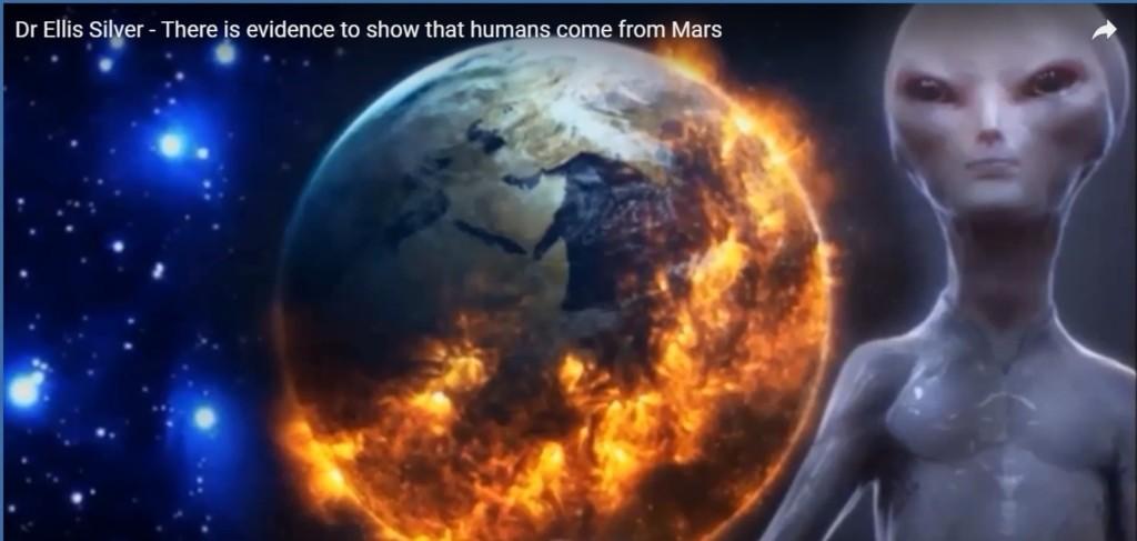 地球並不是人類原鄉?美科學家提「地球監獄論」 他:人類是外星移民、被流放監視