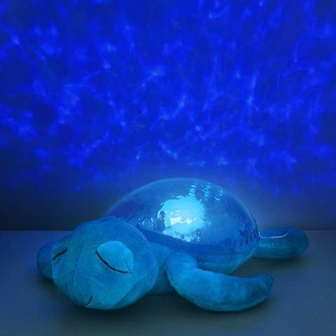 新手爸媽們的救星!11款讓寶寶能安靜的「睡覺神器」 抱著盧拉娃娃直接睏到天亮!