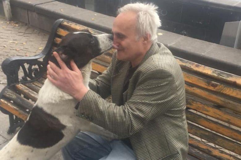愛犬走失「苦尋3年」終於找到 白汪尾巴狂搖:爺爺你終於來了QQ