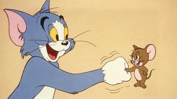 上映78年《湯姆貓與傑利鼠》要推真人版電影 CG動畫成品讓人期待又怕受傷害...