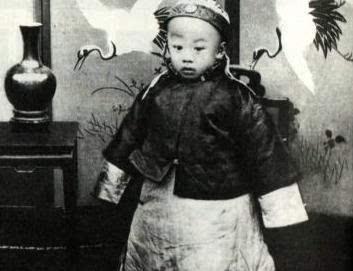 幾經波折「末代皇帝」溥儀晚年 大殿摸到「幼年最寶貝玩具」