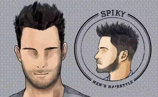 長得醜不是錯!10個髮型讓你補足「你媽沒有給你的部分」 男生小包頭還是要看人綁啊XD
