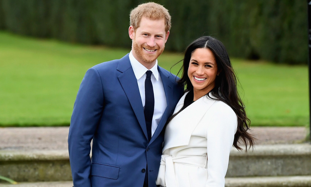梅根&哈利寶寶要叫啥名?「黛安娜時代老管家」大膽建言:就叫你老母的名字吧!