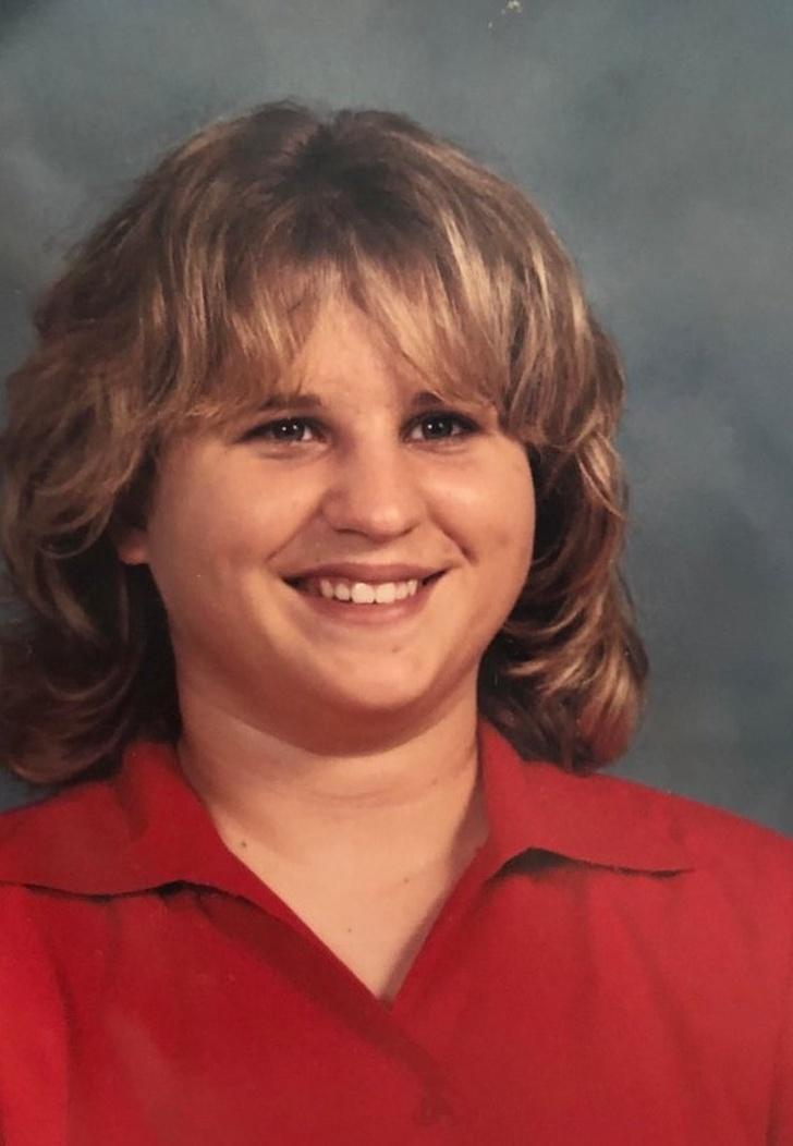 20張深深懷疑謊報年齡的「老臉小孩」照片 12歲看起來卻像鄰居阿姨…