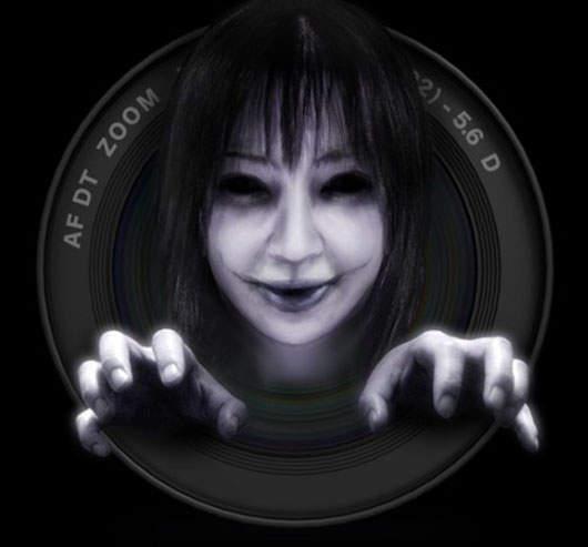 其實世間有36種鬼徘徊 遇到「美得太過分的女人」可能不知不覺已經帶走你魂魄!