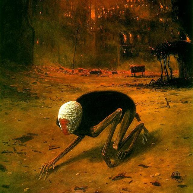 人停止呼吸之後...接近死神的最後14項作業 走到#13才發現「放輕鬆原來是才最痛苦!」