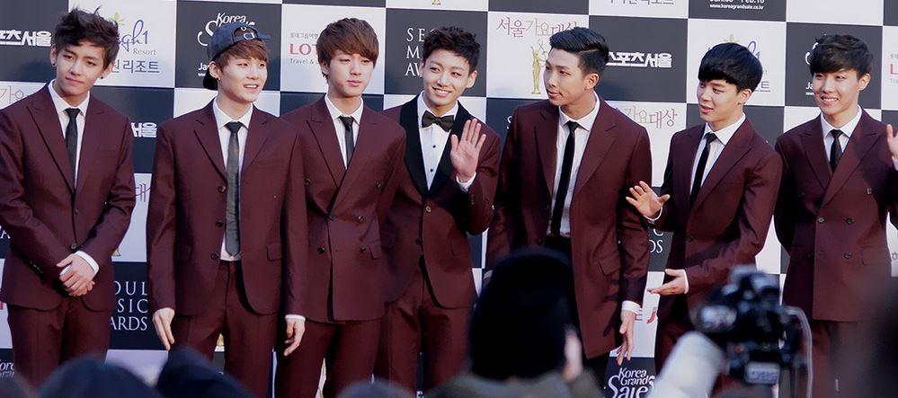 BTS防彈少年團演唱會門票讓前輩想哭 黃牛炒上天價「17萬只能買一張」!