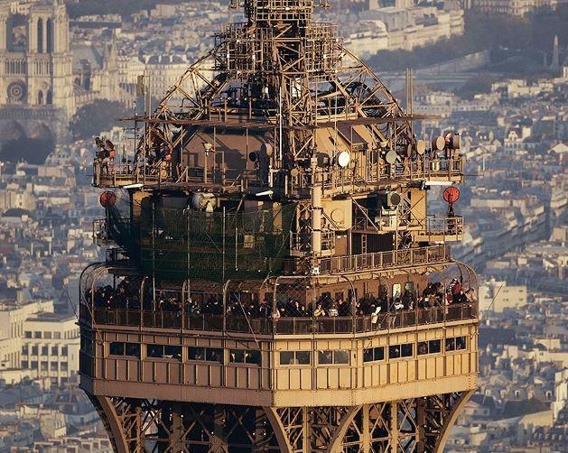 11個「世界知名藝術建築」的小秘密 孟克《吶喊》的「紅色天空」跟火山噴發有關!