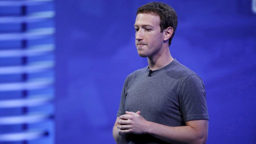 2018年Facebook「最煎熬痛苦的一年」 5000萬用戶顧資外洩...歐盟開罰:500億麻煩~