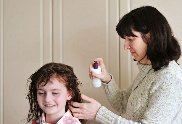 貝嫂美髮師警告洗髮後一定要「馬上吹乾」 但不是因為會感冒!