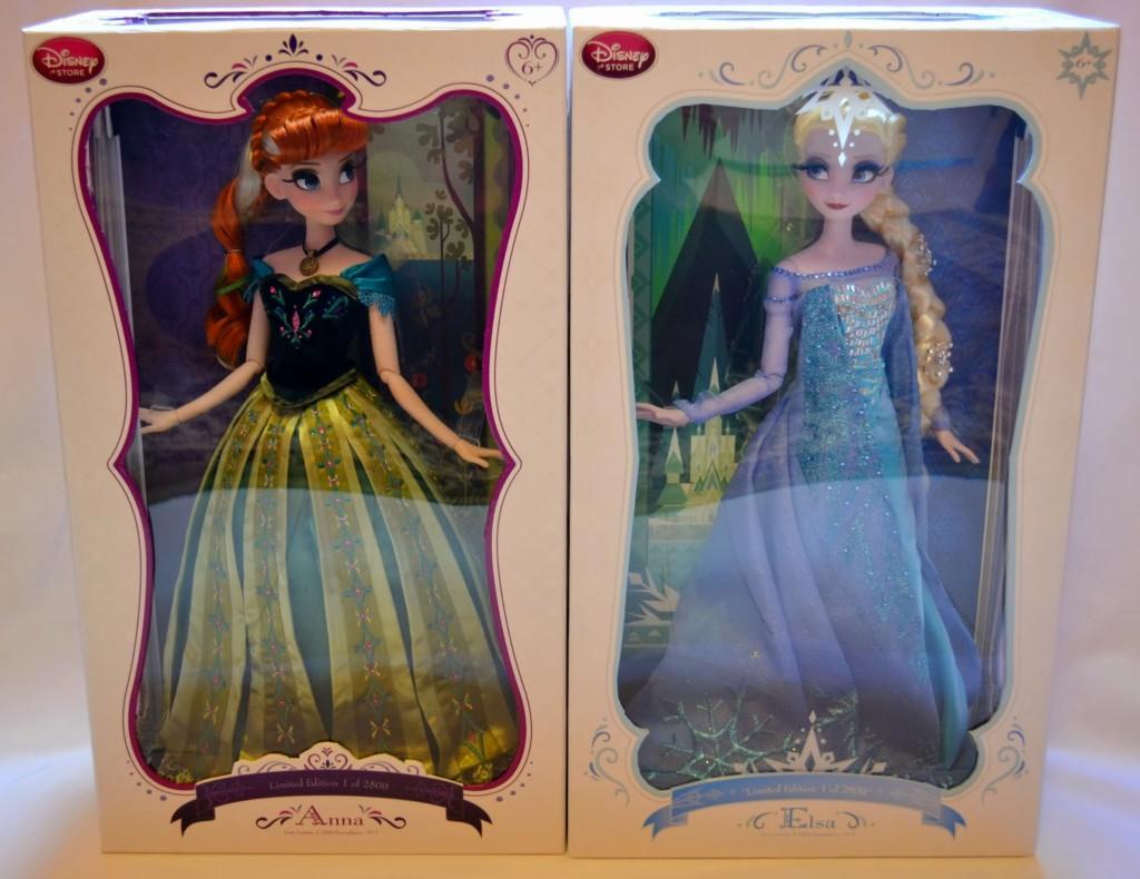 20個《冰雪奇緣》細節到你根本看不到的秘密 艾莎本來是迪士尼最壞公主!