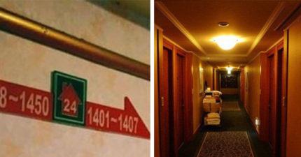消失1401房!連在地人都怕的台南「鐵X大飯店」 浴室傳女孩戲水聲...卻只有一個蹲著的人影