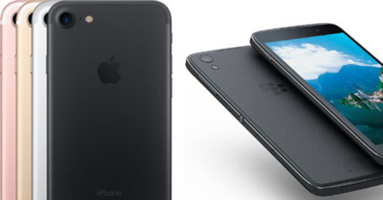 蘋果v.s安卓哪牌更好用?研究發現:選安卓的人比較懂理財!