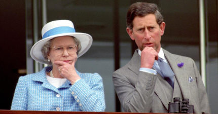 26張查爾斯王子的「童年→老年」的照片 走到情婦扶正階段「終於懂為何黛安娜是怨婦」