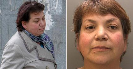 56歲大嬸當「年薪400萬醫生」爽開跑車 騙22年因「1支手錶」破功:她是假貨!