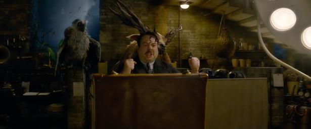 8種《怪獸與葛林戴華德的罪行》中的魔幻奇獸 反映到現實生活「根本只是隻超廢貓皇」