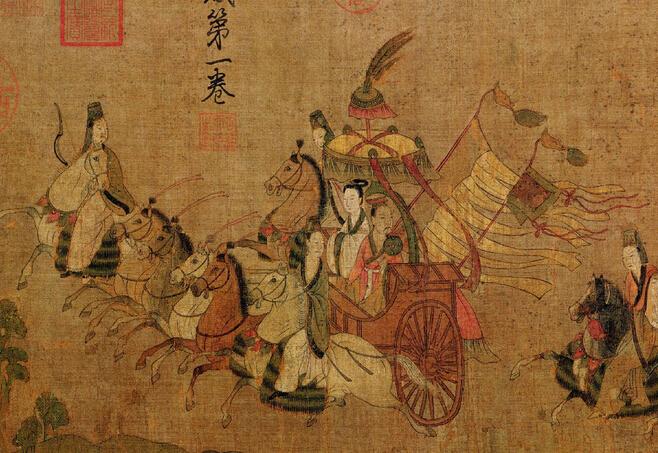 5個中國歷史上「學者也無法解釋」的巧合事件 秦朝和隋朝一樣慘...拿到天下沒多久就掰了