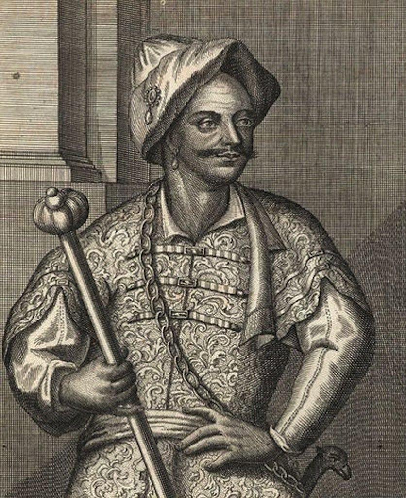 史上最有精力男子!摩洛哥君王500名妻妾服侍 32年生「1171個小孩」